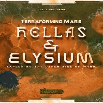 Terraforming Hellas