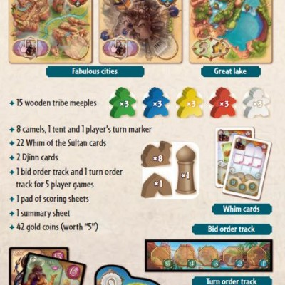 Five Tribes Whims Comp