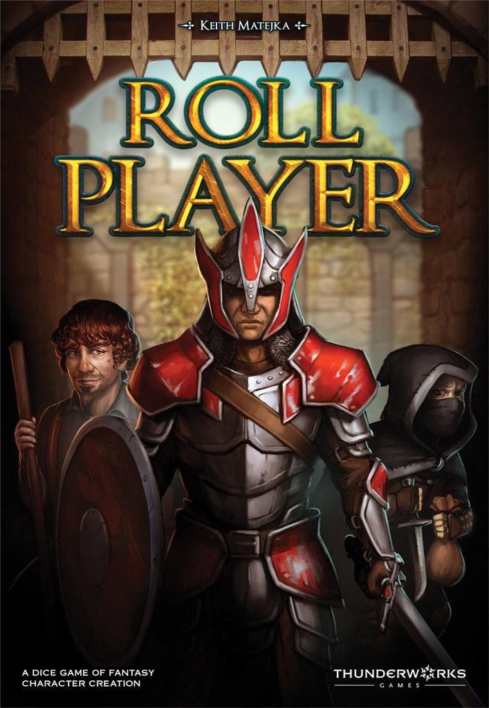 fantasy spel kort