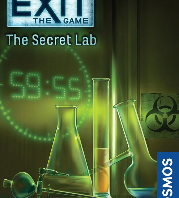 Exit Secret