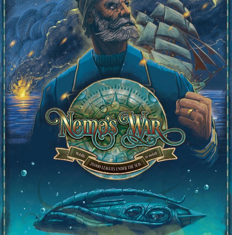Nemos War