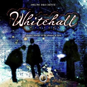 Whitehall cover