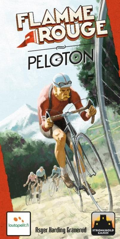 FR Pelaton