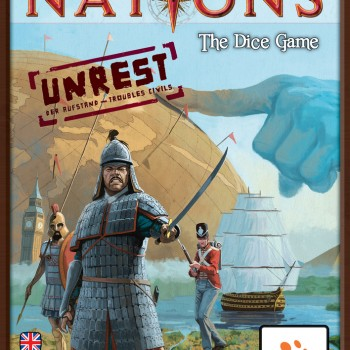 Nations Unrest