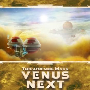Terraforming Venus Next