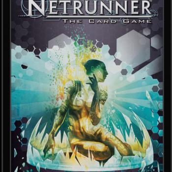 Netrunner S
