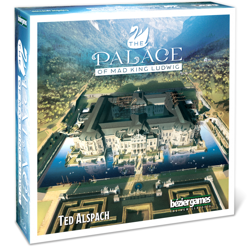 Palace of Mad King