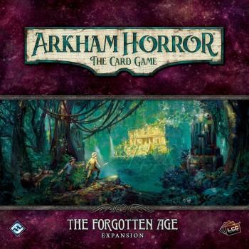 Arkham Horror Forgotten Age