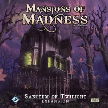 Mansions Sanctum