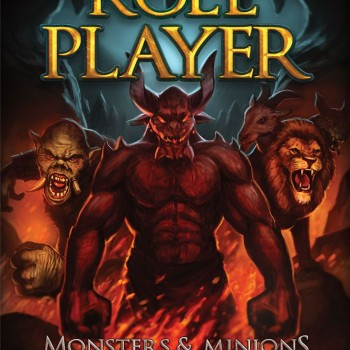 Roll player expansion