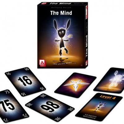 The Mind Promo
