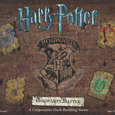 Hogwarts Battle