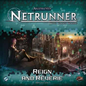 Netrunner R & R