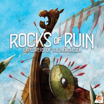 Rocks of Ruin