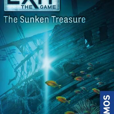 Exit Sunken Treasure