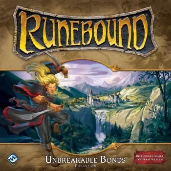 Runebound Unbreakable