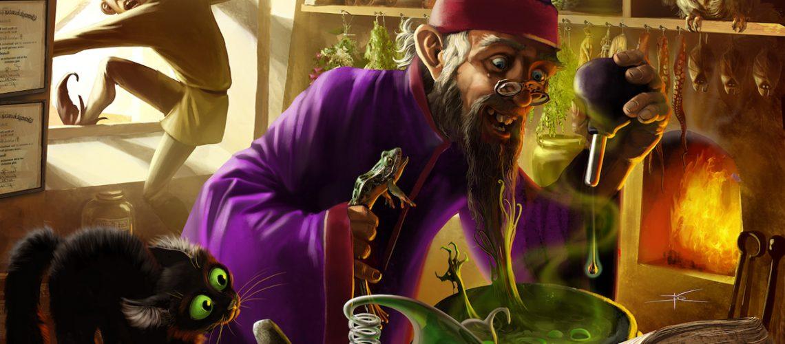 Alchemists-front