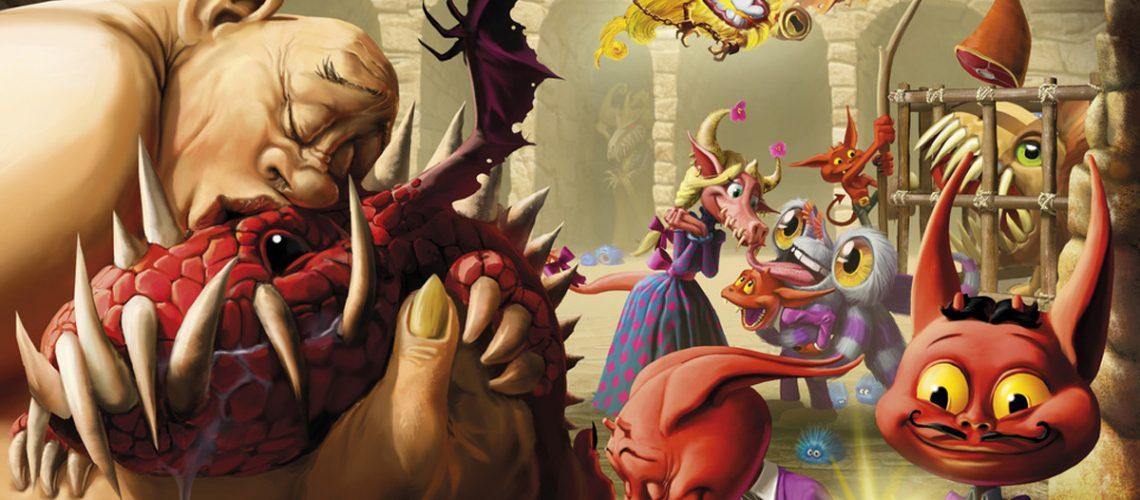 Dungeon-Petz-front