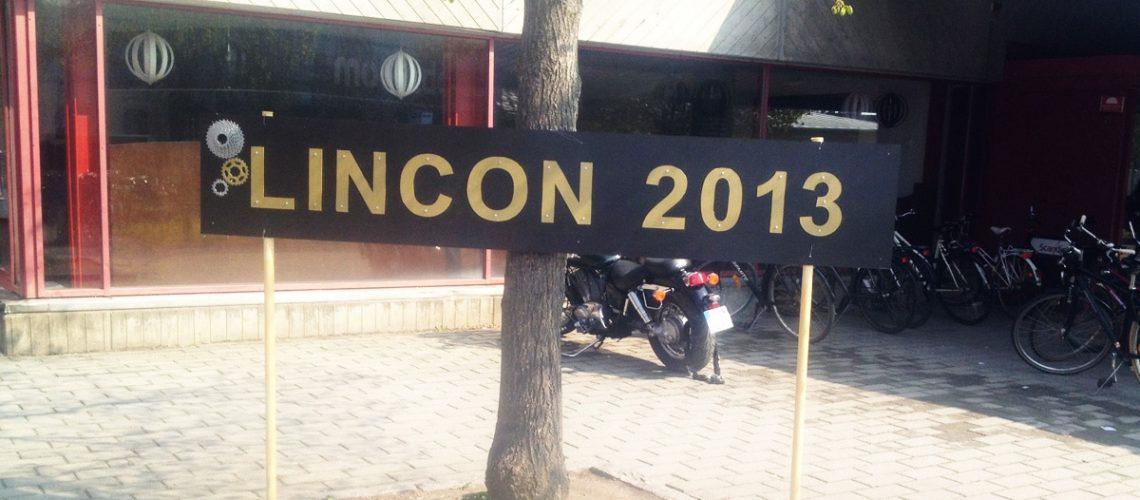 LinCon-2013